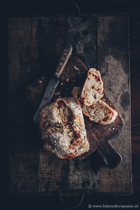 Chorizo brood