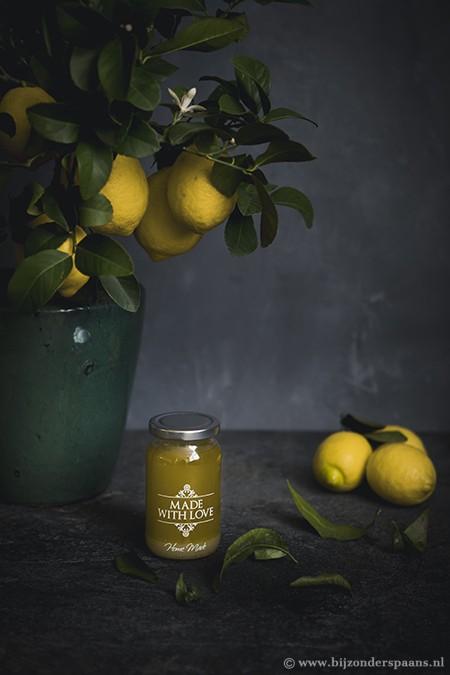 citroenolie