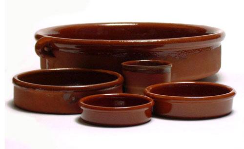 Koken in aardewerk